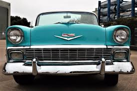 Nice Awesome 1956 Chevrolet Bel Air/150/210 BEL AIR 1956 Chevy Bel ...