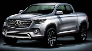 Mercedes and Hyundai both on the pickup-truck trail | Stuff.co.nz