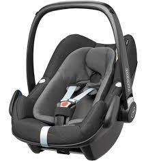 maxi cosi pebble plus i size car seat black diamond