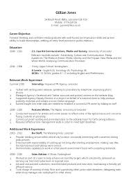 Correct Format For Resume Custom Best Resume Formats Proper Correct Format Of Way To Socialumco