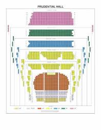 Cape May Convention Hall Seating Chart Farhan Akhtar Live In Concert At New Jersey Performing Arts