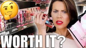 victoria s secret is selling makeup again eyeshadow liquid lips