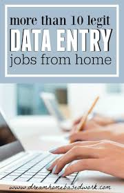 best typing jobs ideas data entry from home more than 10 places to legitimate at home data entry or typing jobs