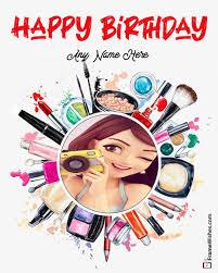 happy birthday photo frame editor