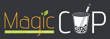 Magic Cup Cafe | <b>Boba Tea</b> | <b>Coffee Shop</b> | Mangonadas