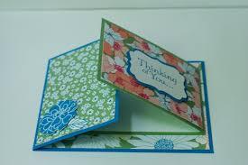 fold card joy fold card tiddbits