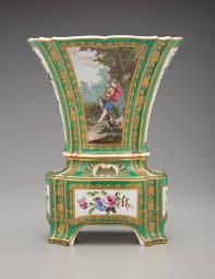 Robin Gilpin Ceramic Designs Vase Detroit Institute Of Arts Museum