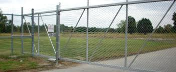 chain link fence installation.  Chain Chainlink Fence Systems Can Be A Complicated Ordeal With Variations  Ranging From The Typical Residential Backyard Installation Pool Code Compliance  In Chain Link Fence Installation