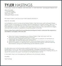 Care Assistant Cover Letter Child Care Worker Cover Letter Sample