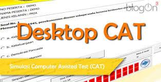 Dilengkapi juga dengan media simulasi digital computer assisted test (cat) untuk melatih kemampuan menjawab soal ujian cpns yang pernah keluar pada. Download Simulasi Offline Cat Cpns Untuk Komputer Blog On