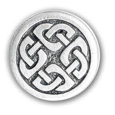 Celtic Shield Knot Designs Celtic Shield Knot Pewter Pin Wholesale