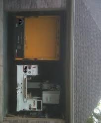 7 tall garage doors both trucks garage jpg