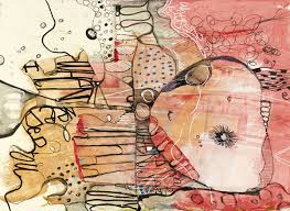 6 Abstract Painting Prompts To Start Your Next Art Project With
