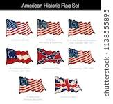 Download now the free icon pack 'countrys flags'. Confederate Vector Flag 3 Free Vector Image In Ai And Eps Format Creative Commons License