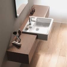 bathroom sink new semi recessed bathroom sinks design decor best at design a room new
