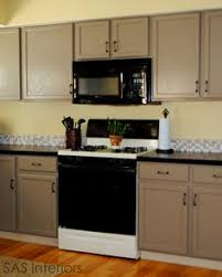 tan painted kitchen cabinets. Kitchen DIY--Tips For Re-painting Cabinets. Tan Painted Cabinets A