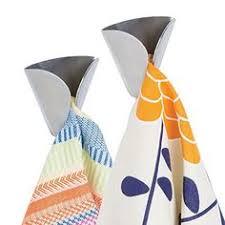 kitchen towel grabber. InterDesign Forma Self Adhesive Dish Towel And Oven Mit Holder Kitchen Grabber