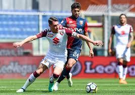 Dove vedere oggi la partita Genoa-Torino in tv e streaming ...