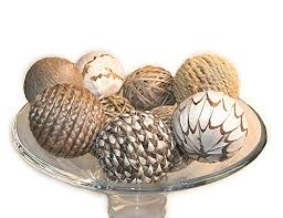 Decorative Balls For Bowls Fall Farmhouse Finds on Amazon Southern Made Simple 52