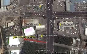 google main office location. Google Main Office Location