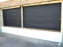 new garage door cost new garage door home new garage door installation garage door insulation cost