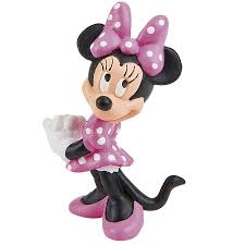 Disney Minnie Mouse Cake Topper The Cake Decorating Store