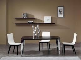 round back dining chairs polished rectangular hardwood dining table centerpieces minimalist