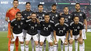 Chivas chief eyes talent from u.s., beyond mexico. Mexico Pierde Puestos En Ranking Fifa Futbol Total