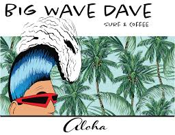 Are you searching for coffee wave png images or vector? Big Wave Dave Surf Coffee