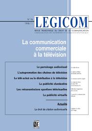 Le Droit De Citation Audiovisuelle Légitimer La Culture Par L