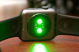 What Is The Green Light On My Apple Watch Apple Watch Pulse Sensor Season 1 Once Upon A Time Full