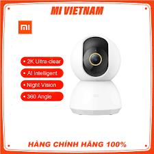 Camera IP Xiaomi Mijia 360 độ 2K - Camera giám sát Xiaomi Mijia PTZ 360  1080P giá cạnh tranh