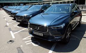 2018 volvo open. brilliant 2018 2018volvoxc60review 1  for 2018 volvo open