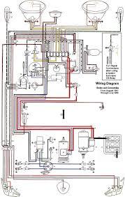 vw beetle starter wiring diagram sketch wiring diagram vw bug starter wiring diagram wiring diagram vw beetle sedan and convertible 1961 1965