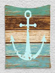 wooden anchor wall beautiful wooden anchor wall