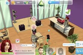 The Sims Mobile offers a more focused, accessible version than any ...