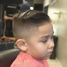 Crew Cut Hair Style little boy hairstyles 81 trendy and cute toddler boy kids 6437 by stevesalt.us
