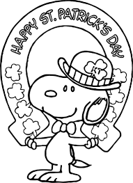 Patrick's day, one of the most cheerful festivals is almost here, and we just cannot hold our excitement. Free St Patrick S Day Coloring Pages Happiness Is Homemade