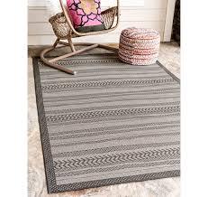 5 3 x 8 outdoor border rug