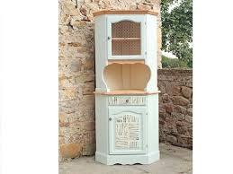 shabby chic style furniture. Corner Pine Dresser - Shabby Chic Style Furniture