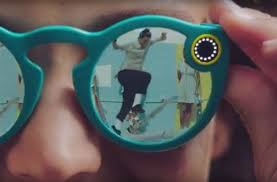 Snapchat Glasses Vending Machine Simple Snap Is Using Vending Machines For Its New Camera Glasses