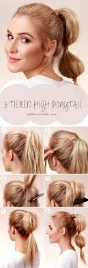 Occasion Hair Style hairstyle tutorials for every occasion 5029 by wearticles.com