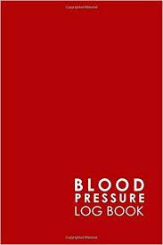 omron blood pressure diary blood pressure log book blood pressure journal blood pressure