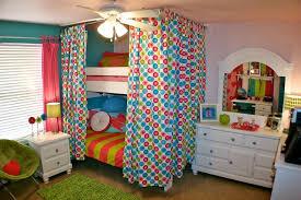 Funky Girl's Bedroom eclectic-kids