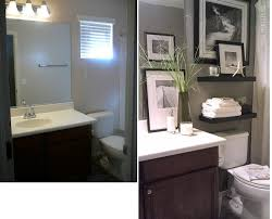rental apartment bathroom decorating ideas picture DONa House