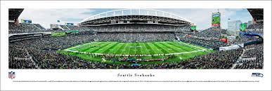 Centurylink Arena Seattle Seating Chart Centurylink Field Seattle Seahawks Football Stadium