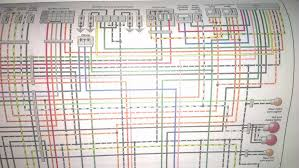 need wiring diagram for 1997 gsxr 600 needs to have white wire report this image