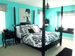 tiffany bedroom set blue