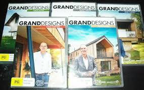 Grand Designs Payment Grand Designs Season 11 12 13 14 15 Australia Region 4 Dvd New