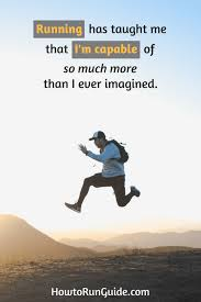 Inspirational Running Quotes New 48 Inspiring Running Quotes For A Burst Of Running Motivation